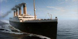 Titanic II ilk seferine bu yıl çıkacak