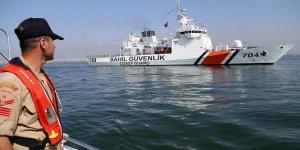 Sahil Güvenlik 240 kamu personeli alacak