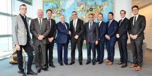 DP World Australia ile CMA CGM, ortaklıklarını genişletti