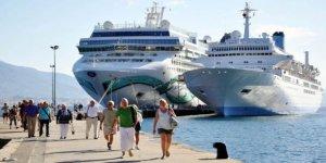 Kruvaziyer yolcu sayısı 28 milyona ulaşacak