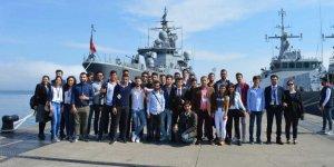 BEÜ, Denizcilik Çalıştayı'nda 2.gün