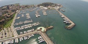Fenerbahçe-Kalamış Yat Limanı özelleştirme ihalesi geri çekildi