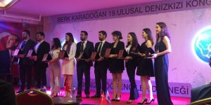 Berk Karadoğan 19. UDK sona erdi