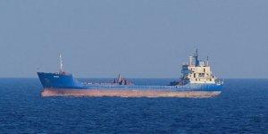 16 gemi Kırım'da yaptırımları deldi