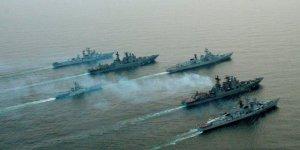 Rus Donanmasına yeni füze gemisi