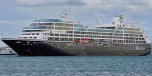Royal Caribbean'ın rotası Türkiye'ye döndü