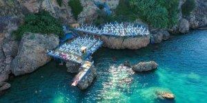 Falez plajlarında Mavi Bayrak dalgalanacak