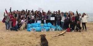 Dünya Balık Göçü Günü Kapsamında TURMEPA Gönüllüleri Kıyılarda!