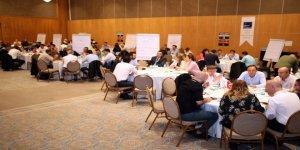TÜRKLİM'den İSG ve Çevre Çalıştayı