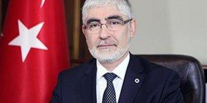 Yiğit ROKETSAN'ın yeni yönetim kurulu başkanı oldu