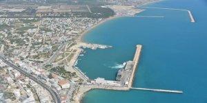 Taşucu Limanı özelleştirme ihalesinde süre uzatımı