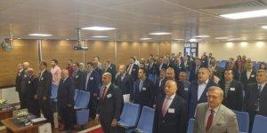GİSBİR 48. Olağan Genel Kurul Toplantısı