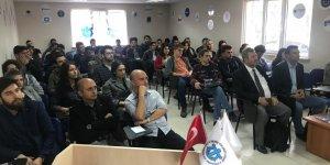 Barbaros Denizcilik Kulübü 4. Kariyer Günleri