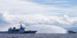 Deniz Aslanı - 2018 tatbikatı başladı