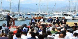 Türk P&I kaza olmadan önlem alınması için çalışıyor