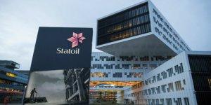 """Enerji devi Statoil, adını """"Equinor"""" olarak değiştirdi"""