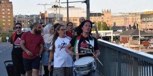 Aktivistler, Gazze için teknelerle yola çıktı