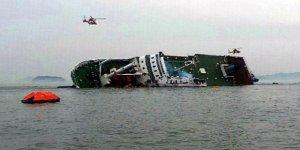 Hindistan'da feribot alabora oldu: 4 ölü, 40 kayıp