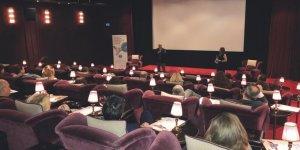 TURMEPA'dan Plastic Ocean Film Gösterimi