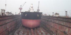 Karamehmet'ten 800 milyon liralık 4 gemi siparişi