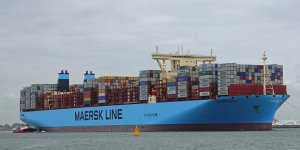 Maersk Mogadişu Limanı'na sefer başlatıyor