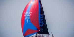 Palamut & Cpm Yelken Takımı Eğitim İçin Yelken Açtı