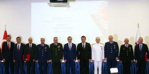 Savunma ve güvenlikte 4 Ar-Ge projesi imzalandı