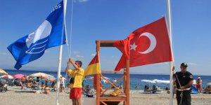 Alanya'da Mavi Bayrak denetimi zamanı