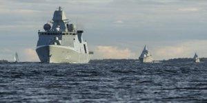 Danimarka ve İsveç'den Rusya'ya karşı işbirliği