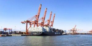 Mersin Limanı rekora doymuyor
