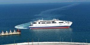 KKTC-Alanya feribot seferleri 30 Mayıs'ta başlıyor