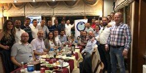 DEFMED'ten İstanbul'da İftar Yemeği