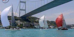 Yelkenler Kardeşlik Kupası İçin Yarışıyor