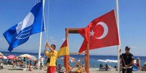 Antalya mavi bayrakta da lider