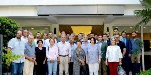 DTO Antalya 3. Olağan Meclis Toplantısı yapıldı