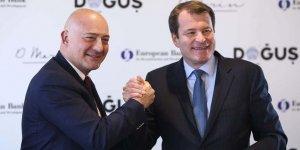 EBRD'den D-Marin'e 70 milyon euro yatırım