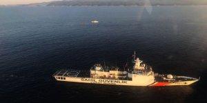 Antalya'da tekne faciası: 9 ölü