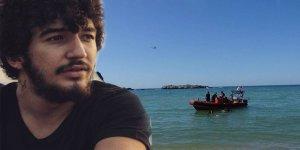 Şile'de kaybolan sanatçının cesedi bulundu