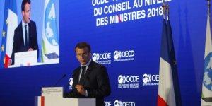 Macron İktidarına MSC soruşturması