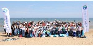 TURMEPA'dan Dünya Çevre Günü'nde uluslararası güç birliği