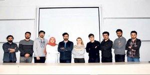 YTÜ'lü öğrenciler destek bekliyor