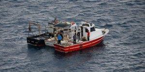 Kaybolan bir balıkçının daha cesedi bulundu