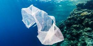 """''Tek kullanımlık plastiğe DUR de"""""""
