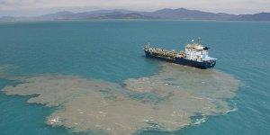 AB'den atığını karada boşaltan gemilere teşvik