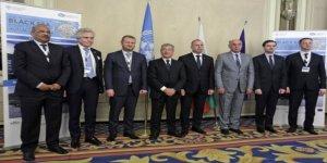 Bulgaristan'da Karadeniz'in sorunları tartışıldı