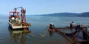 Yalova'da kıyı balıkçılarına destekleme ödemesi