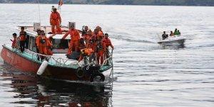 Tekne kazasında kayıp sayısı 192'ye yükseldi