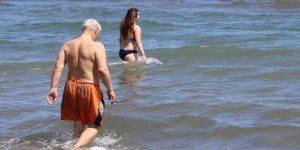 Deniz mevsimi açıldı, boğulmalara dikkat!