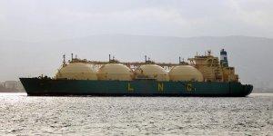 Suudi Aramco 12 LNG tankeri alacak
