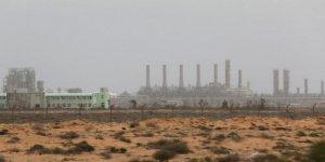 Hafter güçleri petrol limanlarını kontrol altına aldı